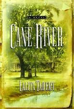 Cane River by Lalita Tademy (2001, Hardcover) - with dust jacket