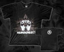 The Arson project // official shirt, taille M, article neuf
