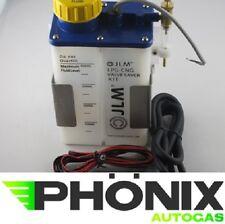 JLM Ersatzflasche für Ventilschutz mit LED Anzeige Autogas Valve Saver Lube