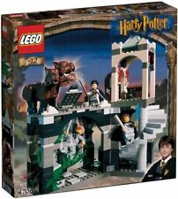Lego 4706 Harry Potter Forbidden Corridor, new/sealed