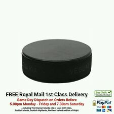 4x Trolley Jack / Axle Stand Rubber Pad Classic Car - ( Ice Hockey Puck )