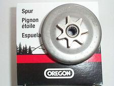 Kettenrad/ pignon / sprocket für Homelite CSP 4016 u. a mit  325er Teilung /NEU