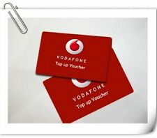 €30 Vodafone Ireland Top Up credit for sale (or Credit Transfer Immediately)