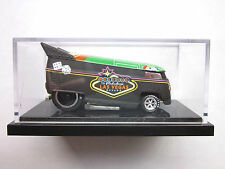 HOT WHEELS LIBERTY PROMOTIONS - LAS VEGAS HIGH ROLLERS VW DRAG BUS 147 of 1300