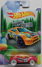 2015 Hot Wheels HAPPY EASTER Super Gnat 4/6