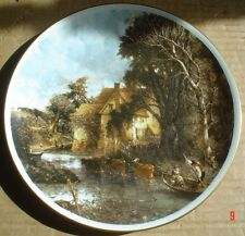 Coalport VALLEY FARM THE HERITAGE COLLECTION Collectors Plate