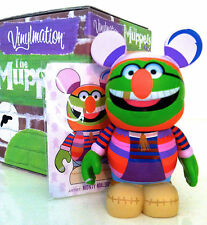 """DISNEY VINYLMATION 3"""" MUPPETS SERIES 2 DR TEETH DOCTOR COLLECTIBLE TOY FIGURE"""