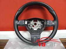 3C8419091BF STEERING WHEEL LEATHER LENKRAD MULTIFUNCTION VW GOLF CC PASSAT