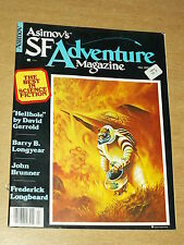 ASIMOV'S SF ADVENTURE MAGAZINE #4 FALL 1979 US MAGAZINE~