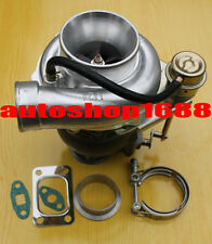 GT3582 GT30 Turbine A/R .63 Com A/R .70 T3 water&oil v-band TURBO TurboCharger