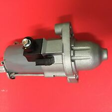 Starter Motor fits-Acura TSX 2006 to 2008 2.4 liter 4Cylinder One Year Warranty!