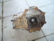 2003 HONDA FOREMAN 450 4WD REAR DIFFERENTIAL (SPLINES HAS ALOT OF WEAR TO THEM)