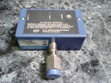 Granville-Phillips 275 Mini-Convectron Module Vacuum Gauge RS-485/422 Interface