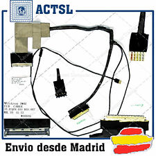 CABLE de VIDEO LCD FLEX para ACER Aspire 4810T