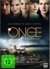 Once Upon a Time  (Il était une fois) Saison 1 Neuf #