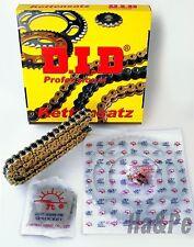 Kawasaki ZX-12R 1200 DID Kettensatz chain kit VX 530 G&B gold 2000 - 2006