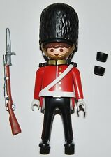 31255 Guardia real británico playmobil,beeffeater,royal british guard