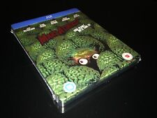 STEELBOOK BLU RAY MARS ATTACKS EDITION COLLECTOR LIMITE A 2500 EX. NEUF