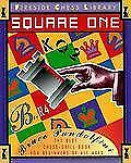 Square One: A Chess Drill Book for Beginners (Fireside Chess Library) by Pandolf