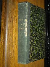 RACCONTI CARDINALE ALIMONDA ARCIVESCOVO DI TORINO 1890 VOLUME PRIMO I FIORI