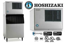 HOSHIZAKI COMMERCIAL ICE MACHINE CRESCENT MODULE AIR-COOLED CONDENSER KML-631MAH