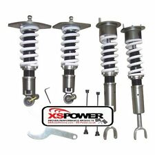 XS-Power Audi 2001-2005 c5 ALLROAD 36 way dampening coilovers for static convers