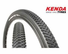 "2x Kenda Small Block 8 Eight Mountain MTB Bike Bicycle 26""x1.95 Tyres (1 Pair)"
