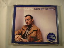 CD Single (B8) - Connor Reeves - Earthbound - CDwild2