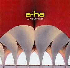 A-HA : LIFELINES / CD - TOP-ZUSTAND