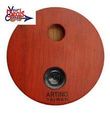 Artino  Sound Anchor Round Wood Cello  Endpin Stop