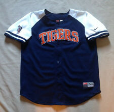 DETROIT TIGERS # 7  RODRIGUEZ MLB BASEBALL JERSEY BY TEAM NIKE YOUTH LARGE