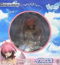 Sora no Otoshimono Ikaros PVC Figure Griffon Enterprise NEW