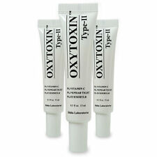 Oxytoxin Type-II 3pack - Advanced Anti-Wrinkle Cream - Wrinkles - Dark Circles