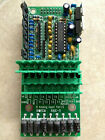 ROTEM ANALOG INPUT CARD / BOARD VER 1.5 RAIC-11