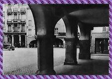 Tarjeta Postal - Epinal - los soportales plaza de vosges