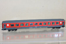 LILIPUT SBB CFF RED GREY SOMBRERO RAIL IN-CLUB COACH 151-3 ng