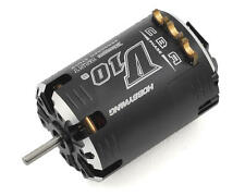 HWA30401101 Hobbywing Xerun V10 G2 Competition Modified Brushless Motor (25.5T)