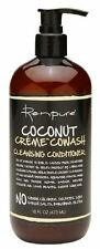 Renpure Coconut Creme CoWash Cleansing Conditioner, 16 oz