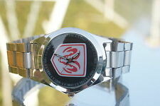 UHR  DODGE  ARMBANDUHR CLOCK  WATCH  CALIBER  AVENGER  DAKOTA NITRO CHARGER RAM
