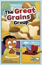 The Great Grains Group (First Graphics)