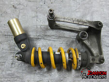 06 07 Honda CBR 1000RR OEM Rear Shock and Linkage