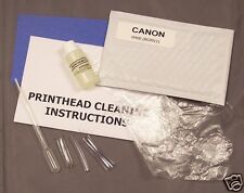 Canon I9900 Printer Cleaner Kit (Everything Incl.) RG9911