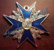 Badge of the Order of the Black Eagle (Schwarzen Adler) - Prussia