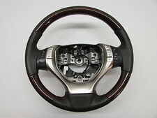 2013 LEXUS RX350 STEERING WHEEL W/ CONTROL SWITCHES GS120-04920 OEM 10 11 12 13