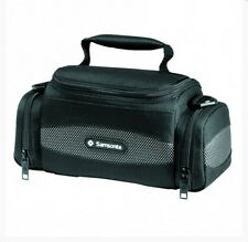 Samsonite Samoa Photo/Video Digital Camera Camcorder Bag Case Shoulder-strap
