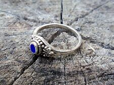 Dragon Sterling Silver Ring Master of Elements Spirit Energy Ruler Lucky Love