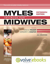 Myles' Textbook for Midwives: with Pageburst Online Access by Elsevier Health...