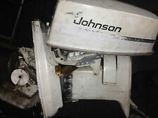 40hp Johnson outboard parts
