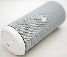 JBL Flip 2 WHITE Wireless Bluetooth Portable Stereo Speakers NFC Handheld Tablet