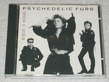 """PSYCHEDELIC FURS  